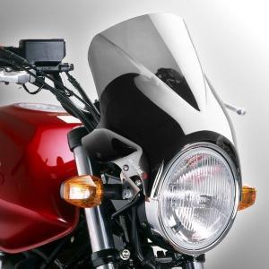 Plexi na motorku PUIG WINDY 1482H smoke univerzálne