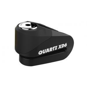 Zámok kotúčovej brzdy Oxford Quartz XD6