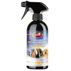 Čistič motocykla bez vody Autosol Waterless Motorbike Cleaner 500 ml