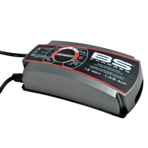 Nabíjačka akumulátorov BS-BATTERY PRO SMART BS60 12V 1/4/6A