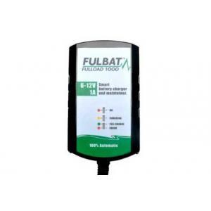 Nabíjačka akumulátorov FULBAT FULLOAD 1000 6-12V 1A (suitable also for Lithium)