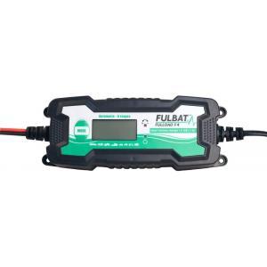 Nabíjačka akumulátorov FULBAT FULLOAD F4 - Charger 1-4A 6V/12V