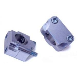 Objímky riaditiek - redukcia WRP 22mm - 28,6mm