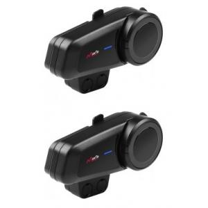 Sada 2 ks Bluetooth Intercomov MaxTo M2