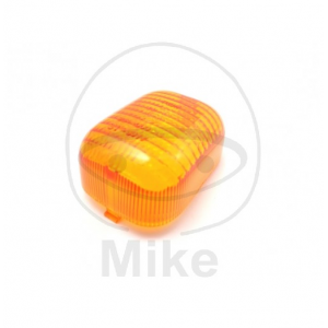 Sklo blinkrov JMP SBL 0104 oranžová