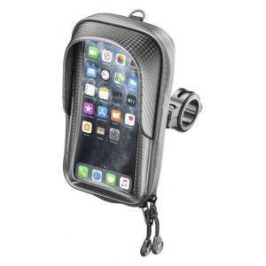 Univerzálny držiak na mobilné telefóny Interphone Master s úchytom na riadidlá