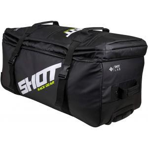 Cestovná taška s kolieskami Shot Climatic