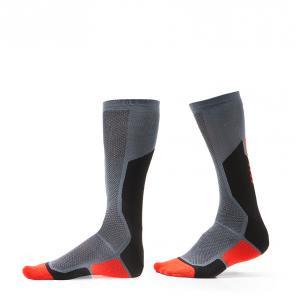 Funkčné ponožky na motocykel Revit Charger