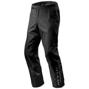 Moto nohavice do dažďa Revit Acid H2O čierne výpredaj