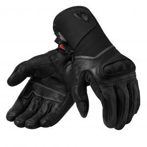 Moto rukavice Revit Summit 3 H2O čierne výpredaj