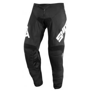 Motokrosové nohavice Shot Devo Raw čierne
