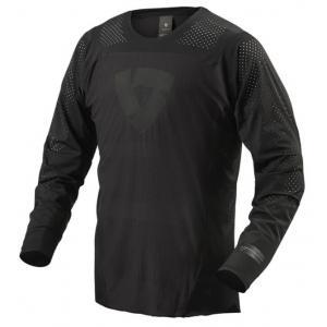 Motokrosový dres Revit Flow čierny