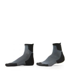 Ponožky na motocykel Revit Javelin čierno-šedé
