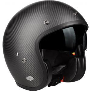 Prilba na motocykel otvorená Lazer Mambo Evo Pure Carbon - II. akosť