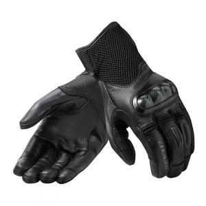 Rukavice na motocykel Revit Prime čierne výpredaj