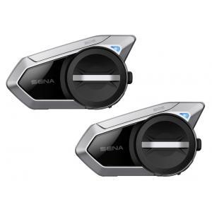 Sada 2 ks Bluetooth Intercomu SENA 50S
