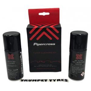 Súprava pre čistenie a mazanie fitra PIPERCROSS MPX9000