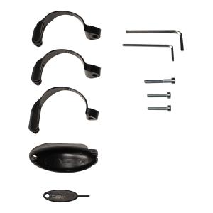 SDU senzor HELITE na prednú vidlicu motocykla (kompletné balenie)