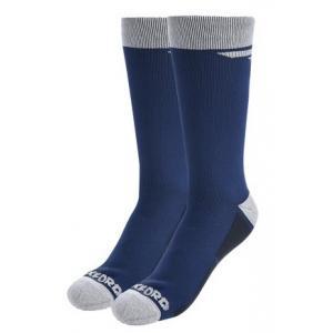 Ponožky odolné proti vode Oxford s klimatickou membránou modré