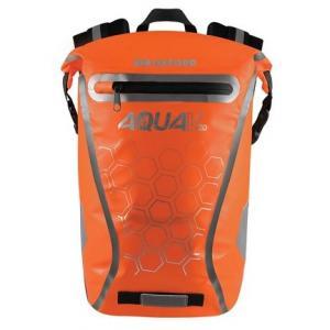 Batoh odolný proti vode Oxford AQUA V20 oranžový 20 l