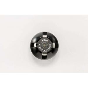 Plug oil cap PUIG 6158N čierna M30x1,5