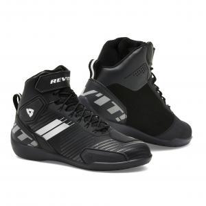 Motocyklová obuv Revit G-Force čierno-biela