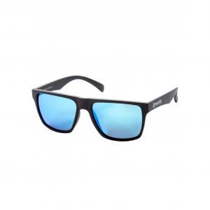 Okuliare Meatfly Trigger 2 čierno-modré