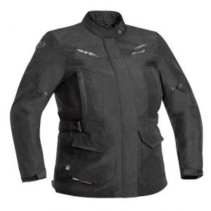 Dámska bunda na motocykel IXON Summit 2-C čierna