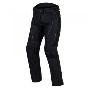 Dámske moto nohavice Rebelhorn Hiker III čierne