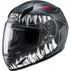 Detská integrálna prilba na motocykel HJC CL-Y Zuky MC5SF