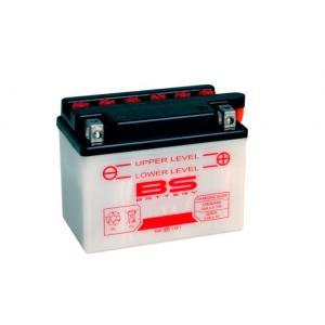 Konvenčný akumulátor BS-BATTERY BB14-B2 (YB14-B2)