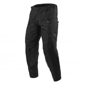 Motokrosové nohavice Revit Peninsula čierne