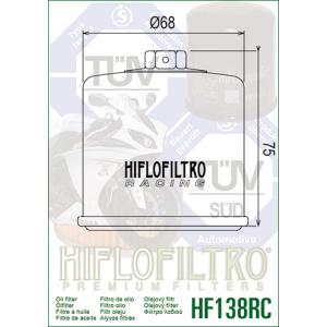 Olejový filter HIFLOFILTRO HF138RC Racing