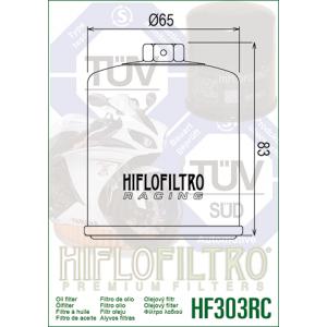Olejový filter HIFLOFILTRO HF303RC Racing