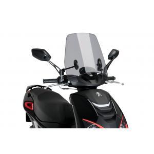 Plexi na motorku PUIG URBAN 3618H smoke