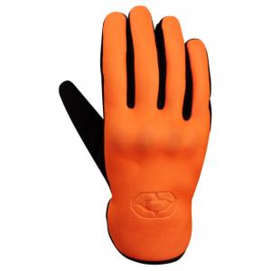 Rukavice na motocykel 4SQUARE Neo oranžové