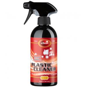Tekutý čistič plastov Autosol Plastic Cleaner