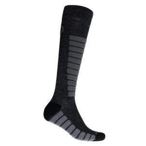 Termo ponožky Sensor Zero Merino sivé