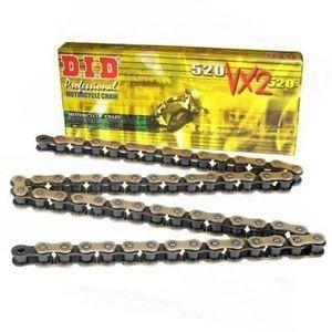 VX -x krúžok D.I.D Chain 520VX2(VX3) 106 L