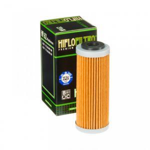 Olejový filter HIFLOFILTRO HF652