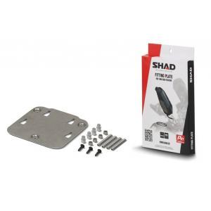 Pin systém SHAD X017PS