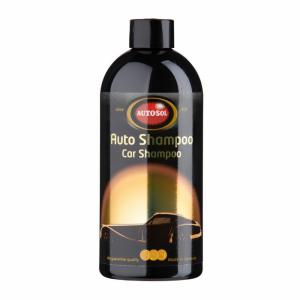Univerzálny autošampon Autosol Car Shampoo 500 ml