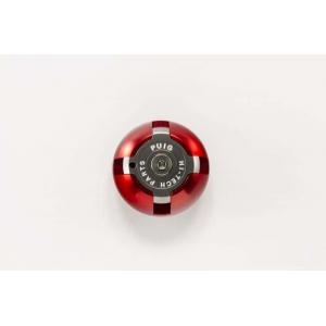 Plug oil cap PUIG 6157R červené M27x3