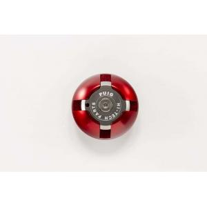 Plug oil cap PUIG 6158R červené M30x1,5