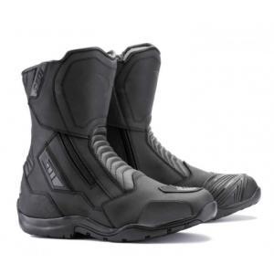 Topánky na motocykel SECA Comet čierne