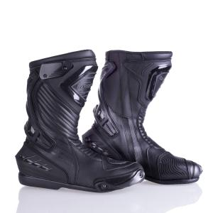 Topánky na motocykel Street Racer Grid čierne