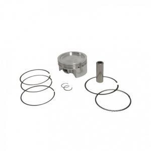 Cast piston ATHENA S4C06300002A d 62,96 pre Athena Big Bore valcový kit