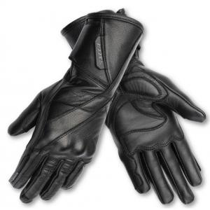 Dámske rukavice na motocykel SECA Sheeva III čierna