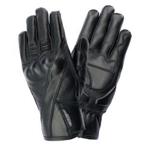 Dámske rukavice na motocykel SECA Sheeva Short III čierne