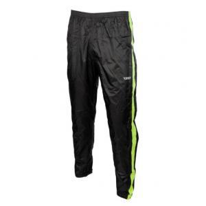 Moto nohavice do dažďa SECA Drop čierno-fluo žlté